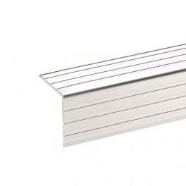 Kantenschutz 30 x 30 mm (Länge 200 cm)