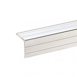 Cornière d'angle 20 x 20 mm (longueur 2 m)