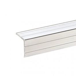 Hoekprofiel 20 x 20 mm (1x 199 cm lengte)
