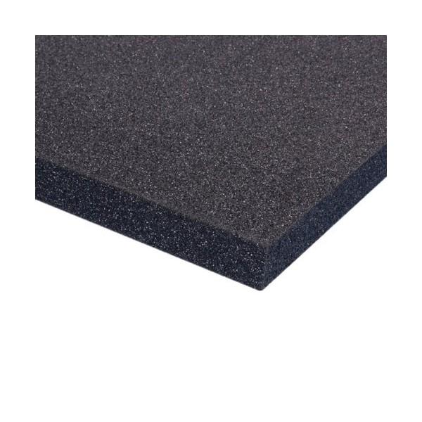 Hard foam 200 x 100 x 5 cm for Plaque de mousse pour canape