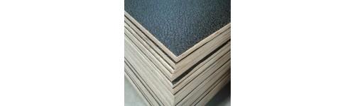 Flight case wood 7 mm