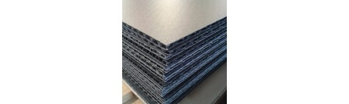 Plastic sheet 10 mm