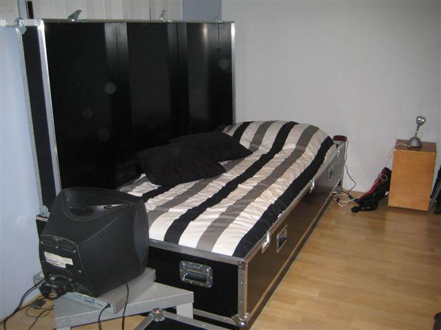flight case projecten in de kijker. Black Bedroom Furniture Sets. Home Design Ideas
