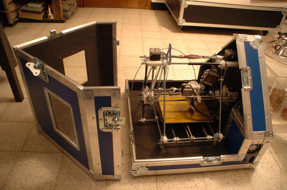 Flight Case Projects In The Spotlight Www Flightcase