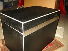 algemeen flightcase bouwplan stappenplan. Black Bedroom Furniture Sets. Home Design Ideas